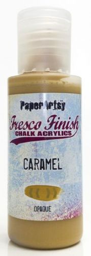 Fresco Finish - Caramel